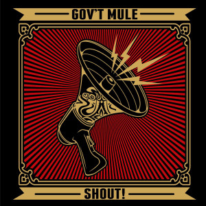 Gov't Mule Shout! MP3 Download