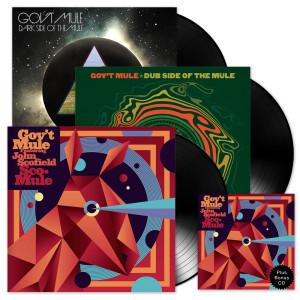 Archival Release LP Bundle