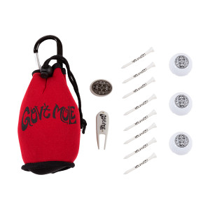 Gov't Mule Golf Kit