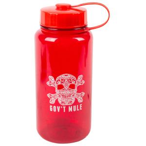 Mule & Crossbones Water Bottle