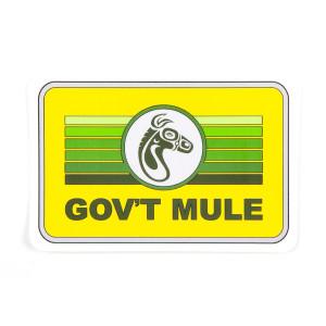 Mulehead Sticker