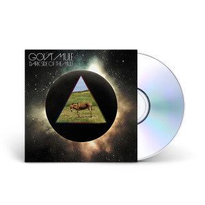 Gov't Mule Dark Side Of The Mule (Deluxe 3-CD Set, w/ Bonus DVD)