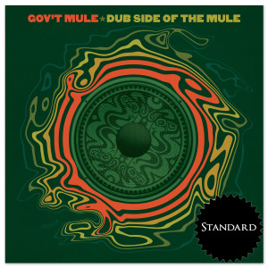 Dub Side Standard CD