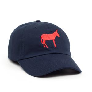 Gov't Mule Navy Dad Hat