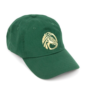 Forest Green Dose Dad Hat