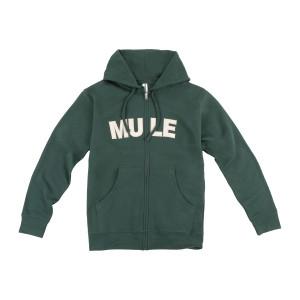 MULE Zip Hoodie