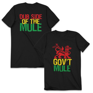 Dub Side Of The Mule T-Shirt