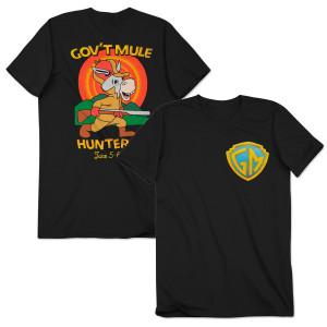 Hunter Mule Shirt