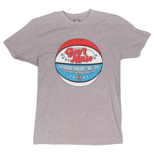 Philly 2016 Basketball Logo Shirt