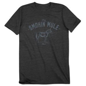 Gov't Mule 2016 Summer Tour Smokin' Mule T-Shirt