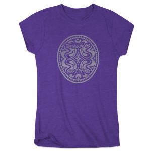 Purple Dose Ladies T-Shirt