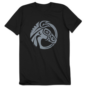 Mule Head Logo T-Shirt