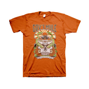 Spring Tour 2019 T-Shirt - 2XL Only