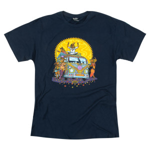 Summer of '19 Tour T-Shirt (June & July Dates)
