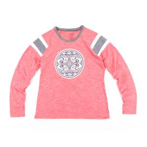 Gov't Mule Dose Logo Ladies Long Sleeve Shirt