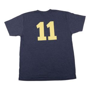 Island Exodus 11 Mulehead T-Shirt