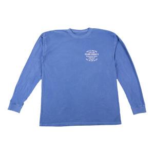 Island Exodus 11 Long Sleeve Event T-Shirt