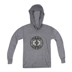 Gov't Mule Hooded Shirt