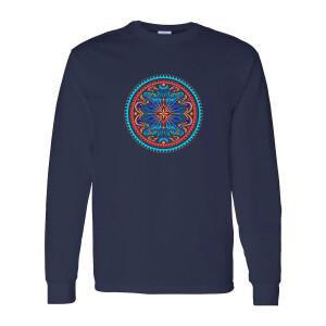 Cosmic Quattro Dose Long-Sleeve Shirt
