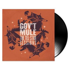 Gov't Mule - The Tel-Star Sessions LP