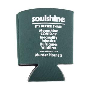 Soulshine Koozie