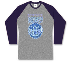 Warren Haynes 2004 Xmas Jam Ladies Raglan