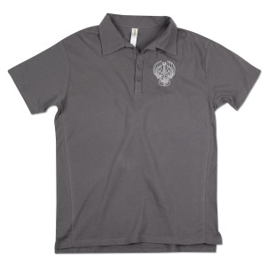 Warren Haynes 2016 Christmas Jam Polo Shirt