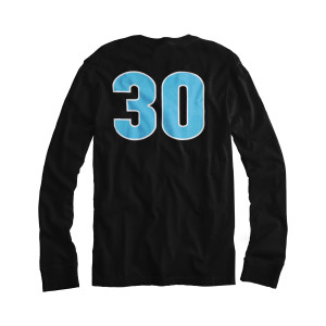 2018 Christmas Jam Long-Sleeve T-Shirt
