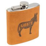 Gov't Mule Flask