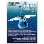 Warren Haynes Presents: The 2006 Benefit Concert Volume 8 DVD