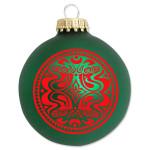 Gov't Mule Quatro Dose Ornament