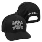 Gov't Mule Mule & Crossbones Hat