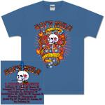 Gov't Mule 2008 Fall Tour T-Shirt