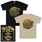 Gov't Mule Georgia Bootleg Box Set T-Shirt