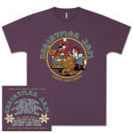 "Warren Haynes 2012 Xmas Jam ""Rockin' Toys"" Shirt"