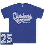 Warren Haynes Christmas Jam 25 T-Shirt