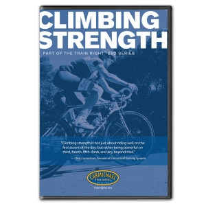 Climbing Strength DVD
