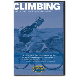 Trainright – Climbing DVD