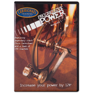 Progressive Power – Disc 1