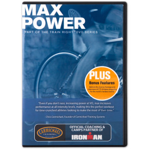 Max Power DVD