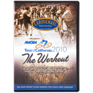 Tour of CA 2010 – The Workout