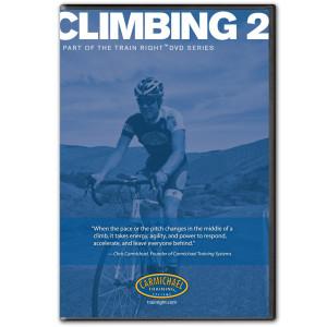 Trainright – Climbing 2