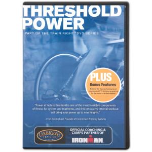 Threshold Power DVD