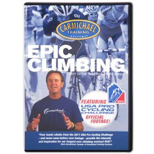 USAPCC – Epic Climbing 2011