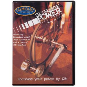 Progressive Power – Disc 3 DVD