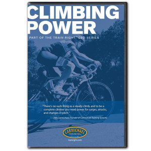 Climbing Power DVD