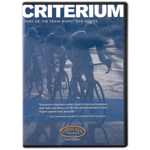 Trainright - Criterium DVD