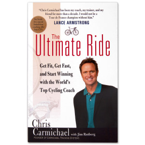 The Ultimate Ride - soft cover