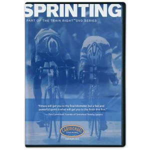 Sprinting DVD