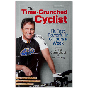 Time Crunched Cyclist, 2nd Edition